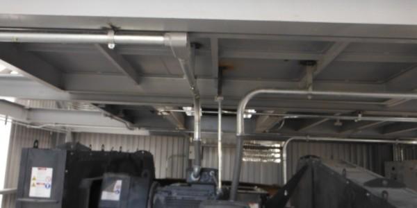 2-Instalacion de tuberia conduit a motor de quebradora