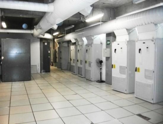 Instalacion de variadores CCM